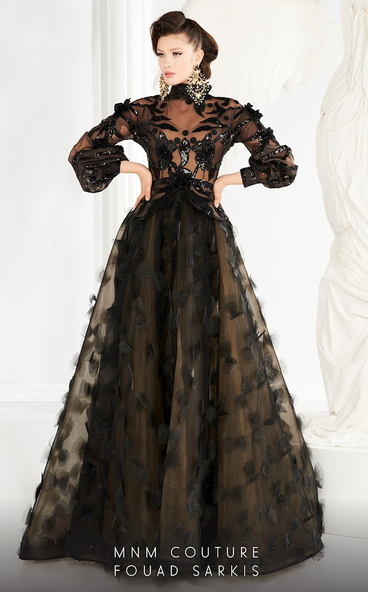 MNM Couture 2556
