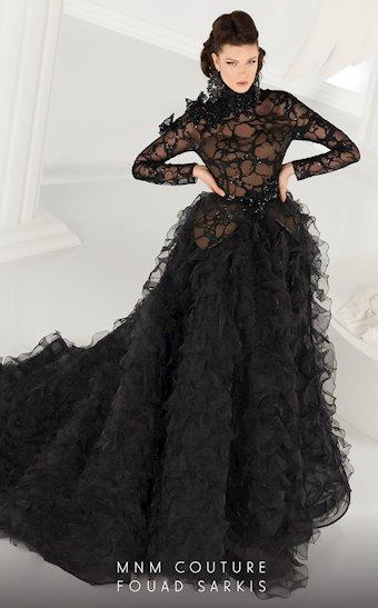 MNM Couture 2557