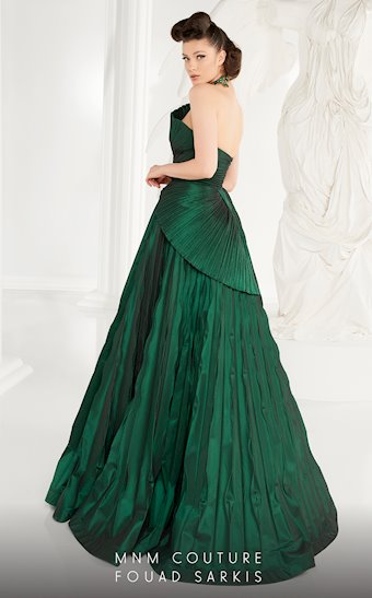 MNM Couture Style #2558
