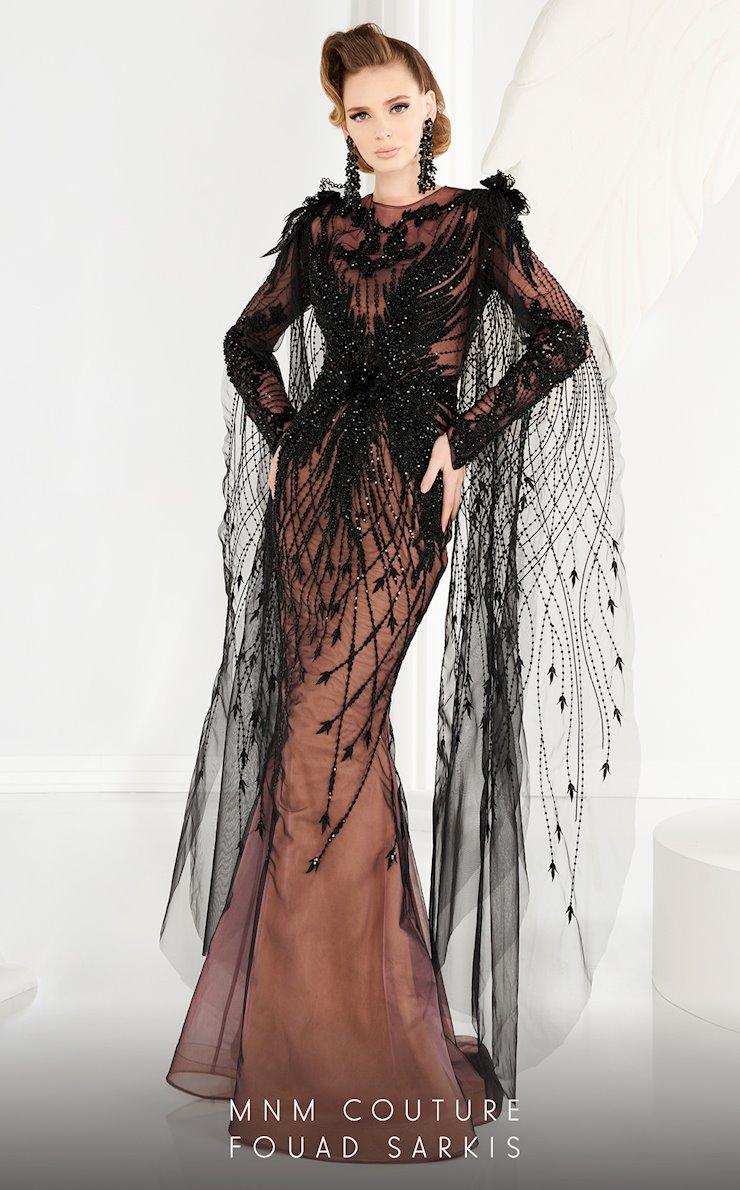 MNM Couture 2560