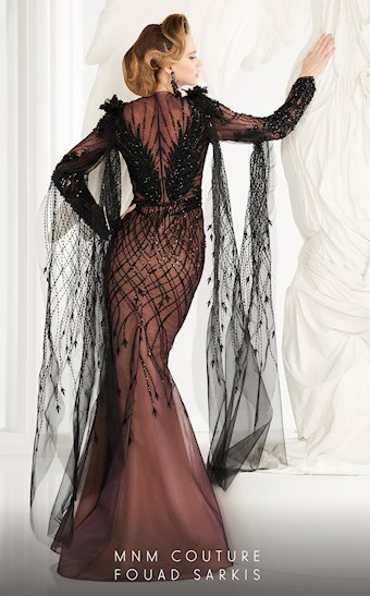 MNM Couture Style #2560