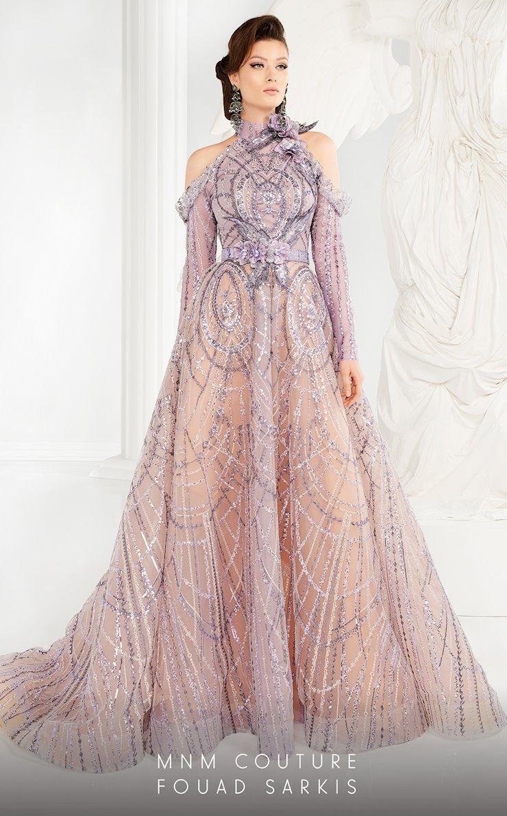 MNM Couture 2562