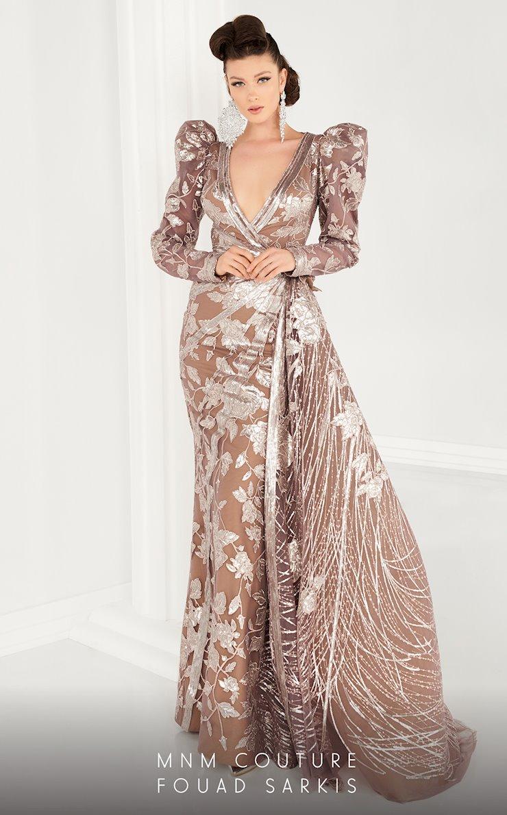 MNM Couture 2563