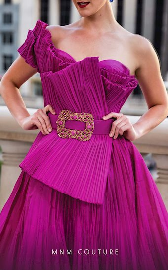 MNM Couture Style #2565