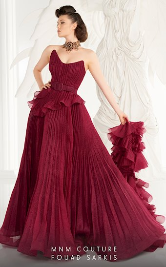MNM Couture Style #2570