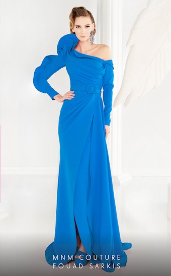 MNM Couture Style #2571