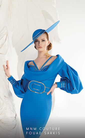 MNM Couture Style #2572