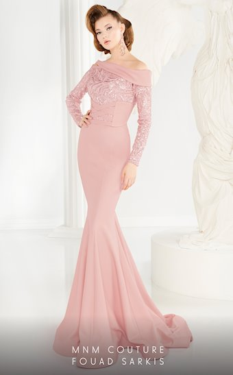 MNM Couture Style #2578