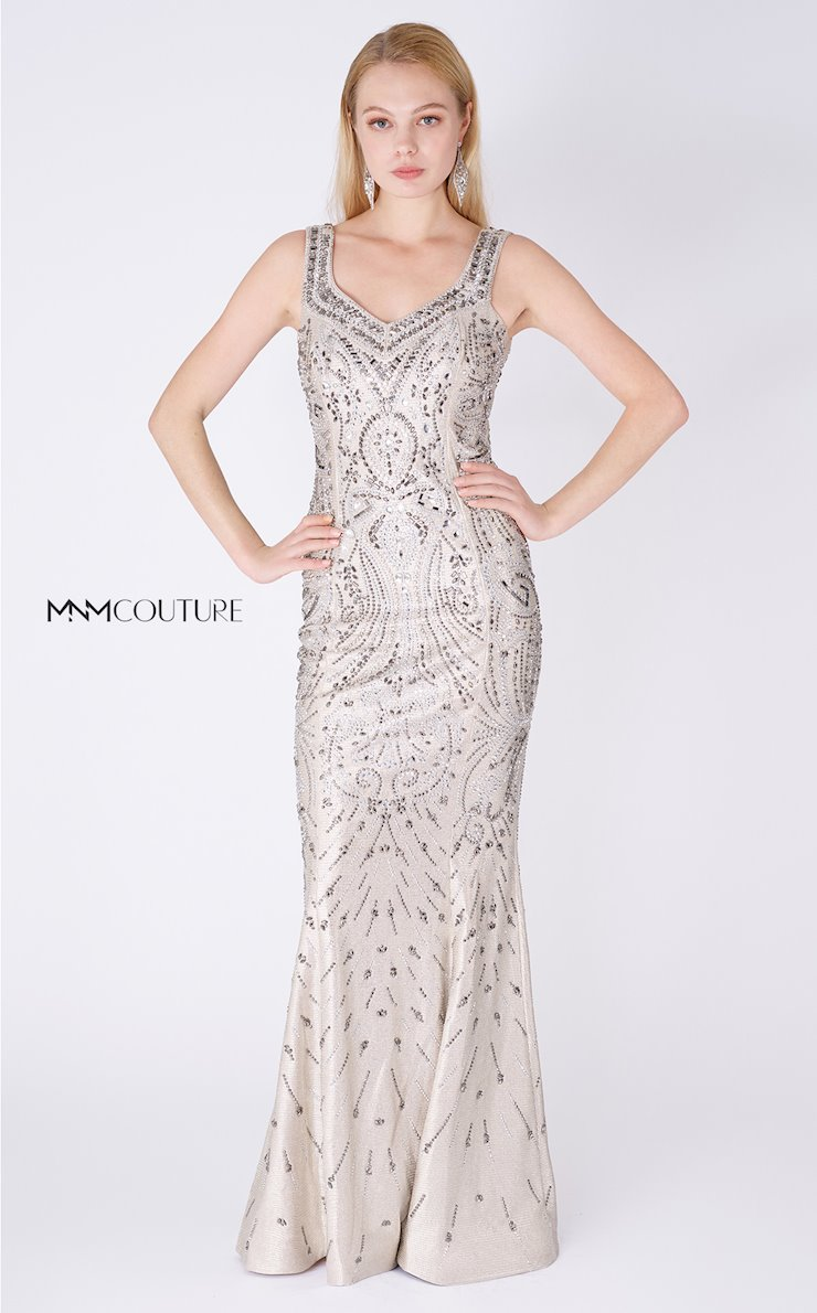 MNM Couture Style F00301  Image