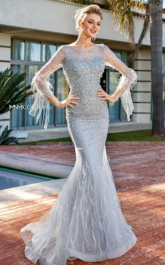 MNM Couture Style #F00475