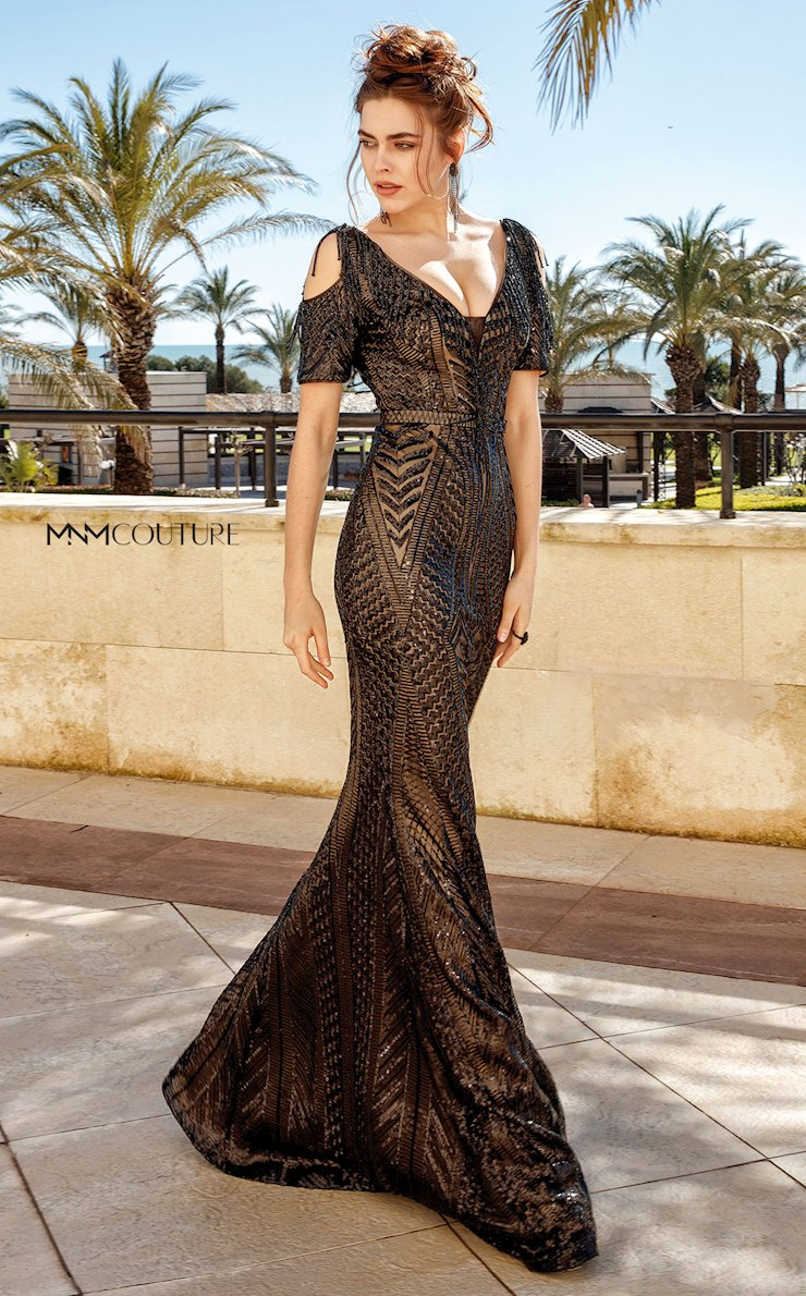 MNM Couture Style F00530  Image