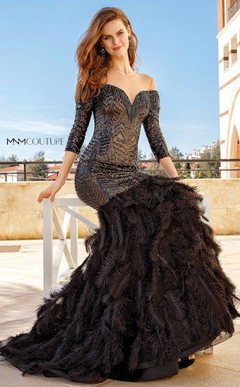 MNM Couture Style #F00531