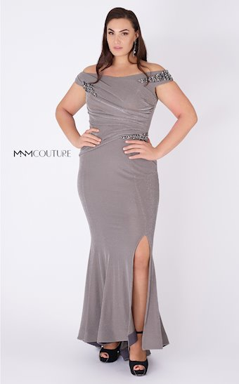 MNM Couture Style #F0366