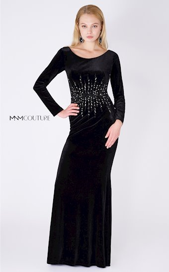 MNM Couture Style #F0435