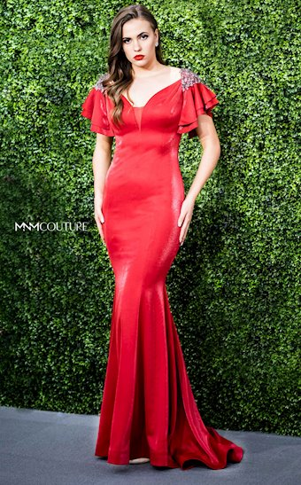 MNM Couture Style #F4931