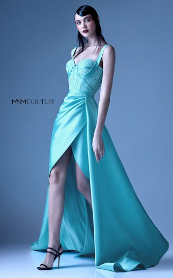 MNM Couture Style #G0926