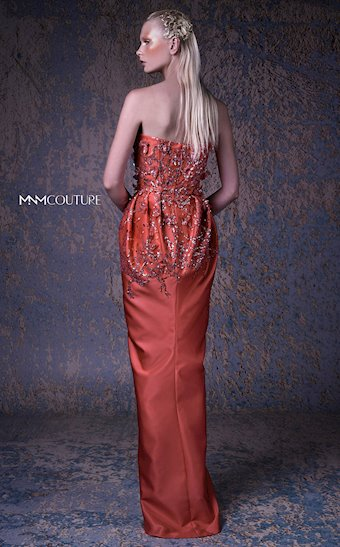 MNM Couture Style #G1050