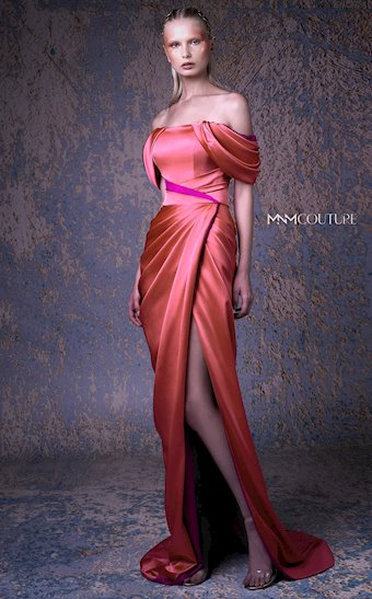 MNM Couture Style #G1052