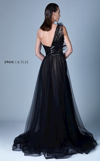 MNM Couture Style #G1092