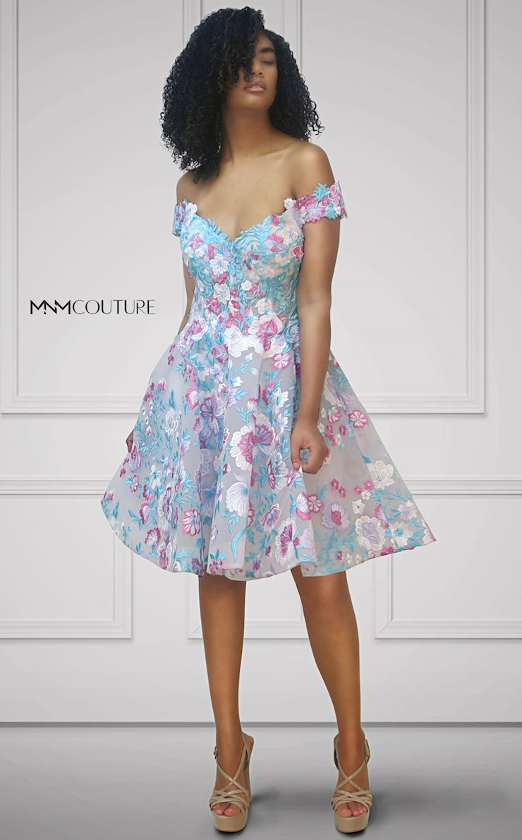 MNM Couture Style K3674  Image