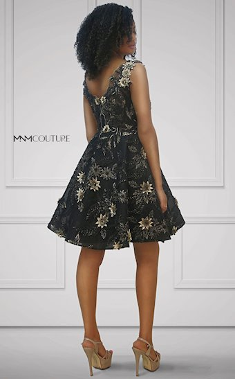 MNM Couture K3675