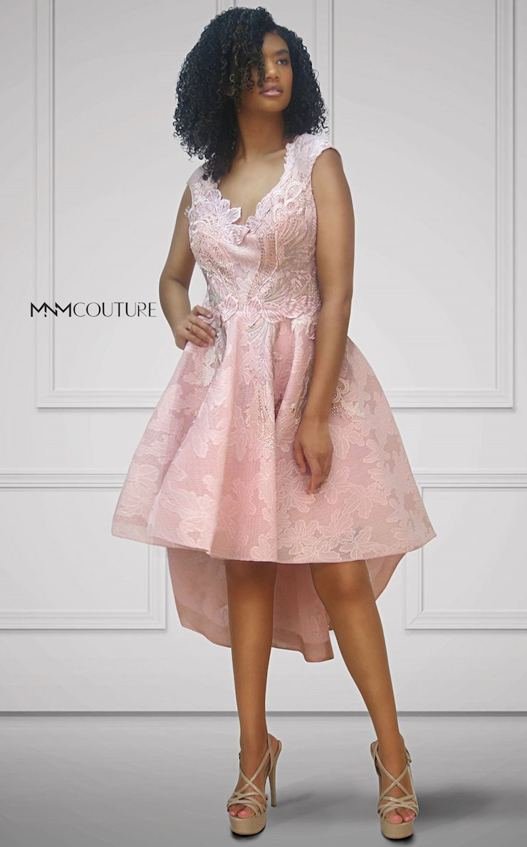 MNM Couture Style K3676  Image
