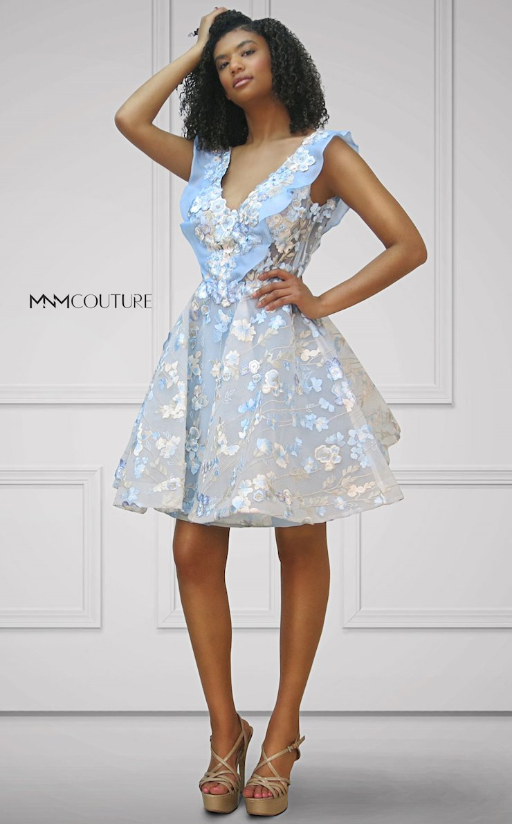 MNM Couture Style K3677  Image