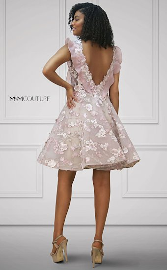 MNM Couture Style #K3677