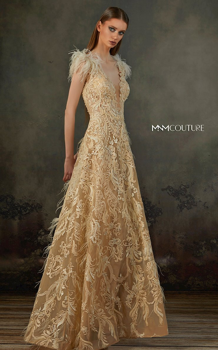 MNM Couture K3688