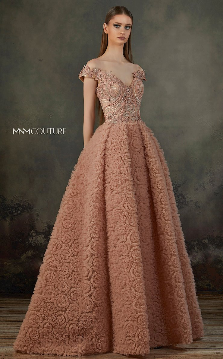 MNM Couture K3697