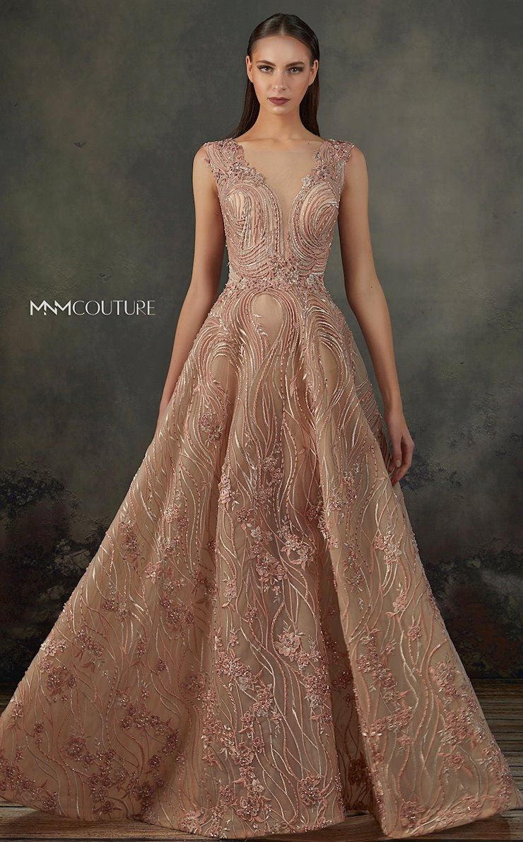 MNM Couture K3698