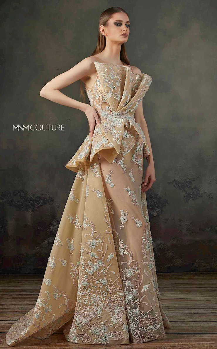 MNM Couture K3708