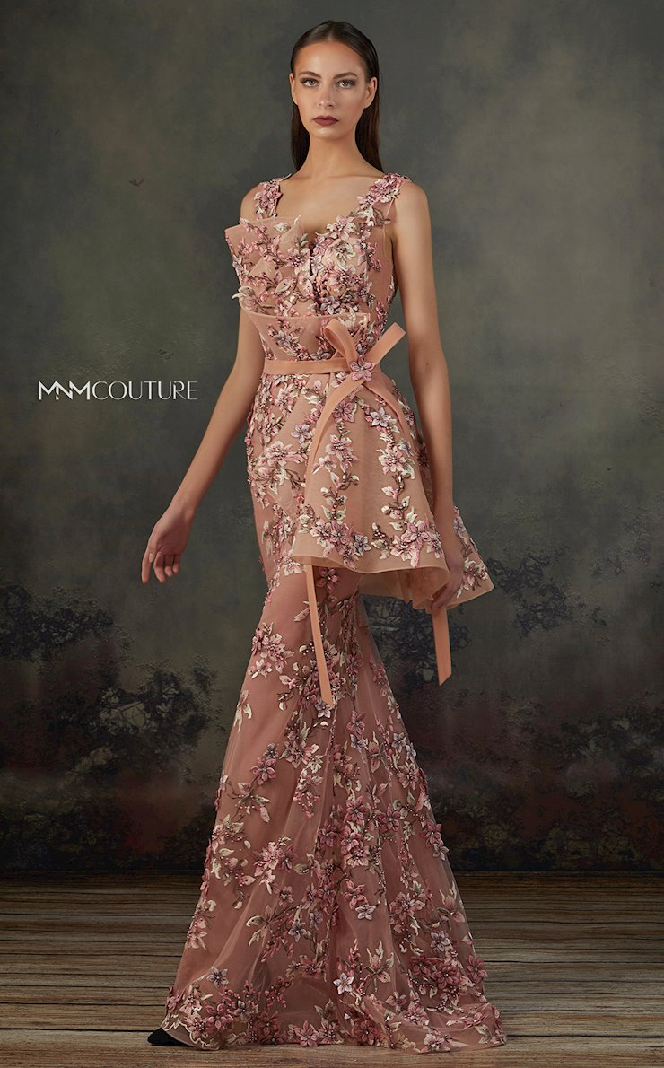 MNM Couture K3711