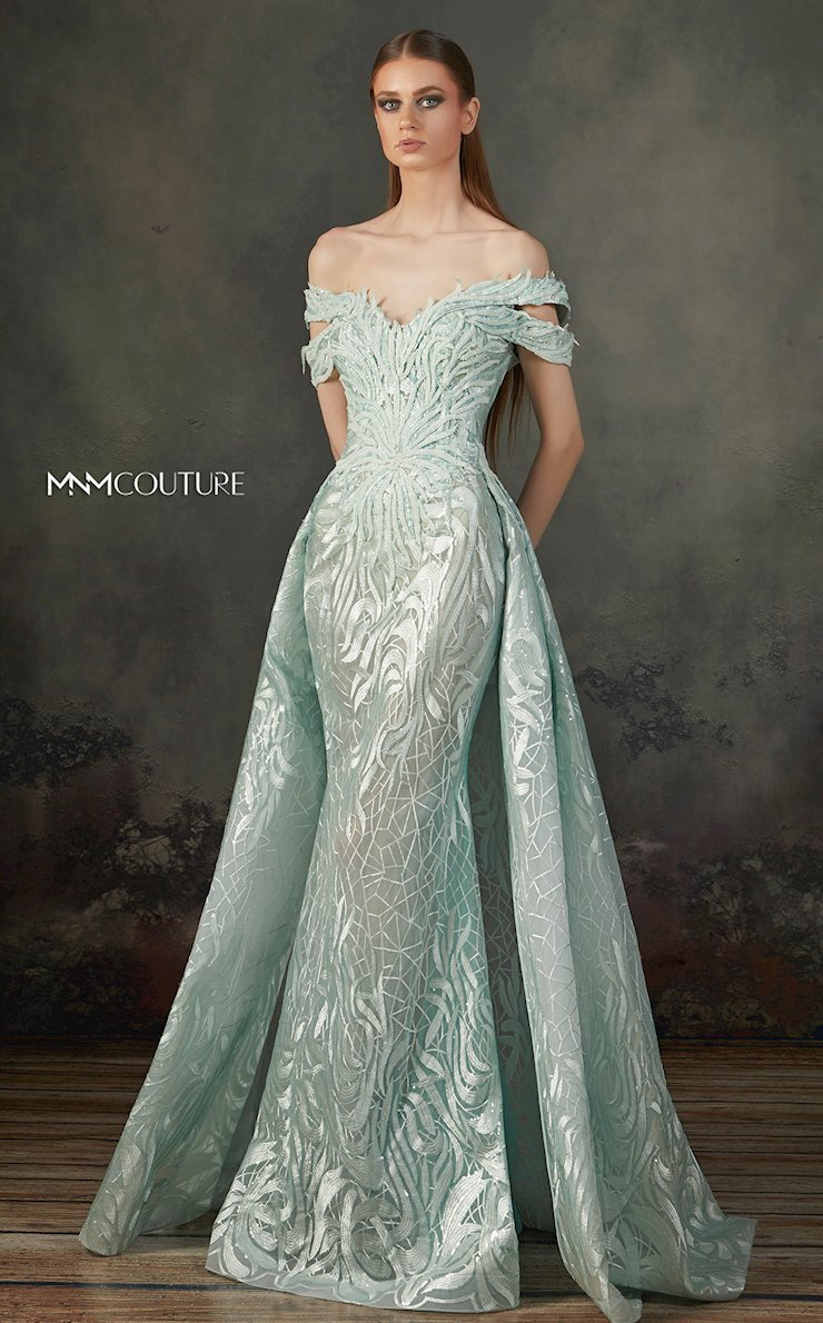 MNM Couture K3721