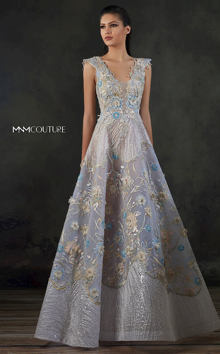 MNM Couture K3724