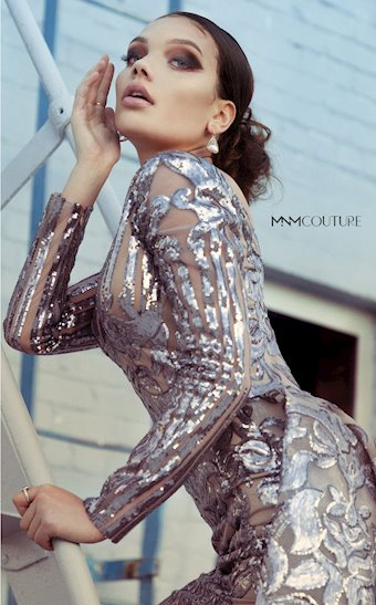 MNM Couture Style N0270