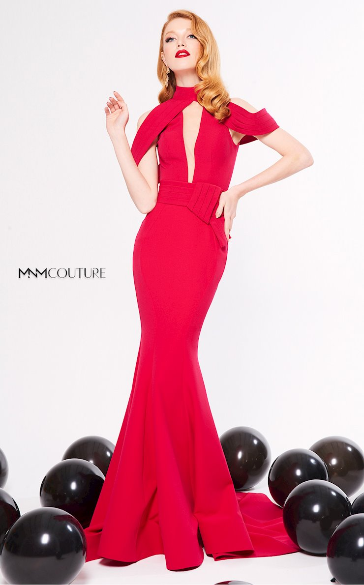 MNM Couture Style N0311  Image