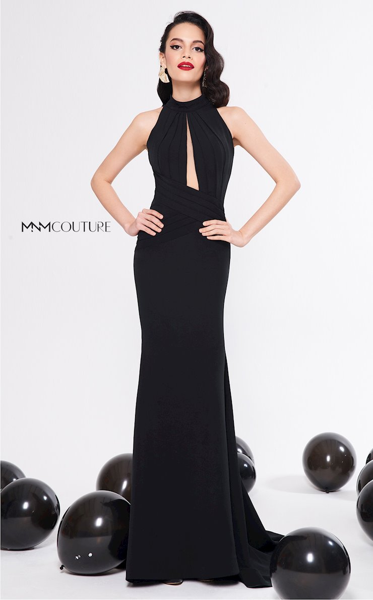 MNM Couture Style N0314  Image