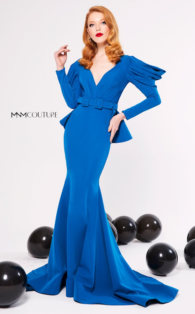 MNM Couture Style #N0315 Image