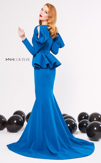 MNM Couture Style #N0315