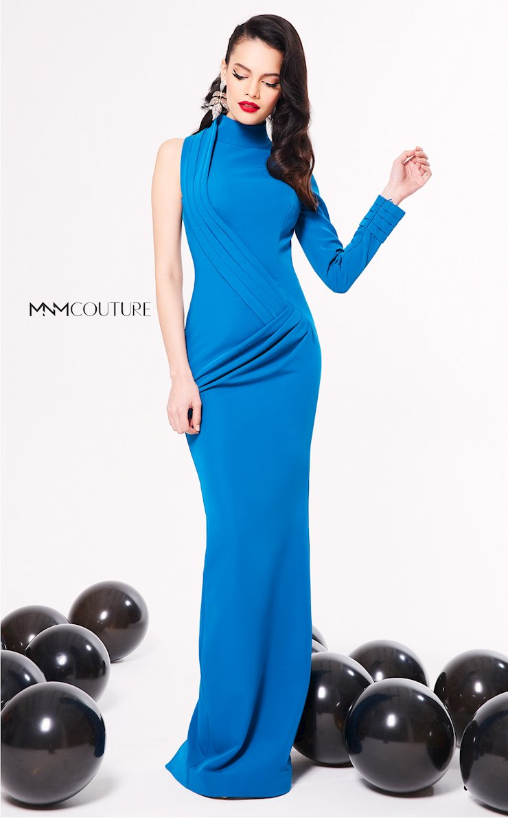 MNM Couture Style N0316  Image