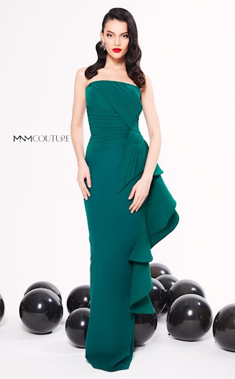 MNM Couture Style #N0317