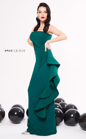 MNM Couture N0317