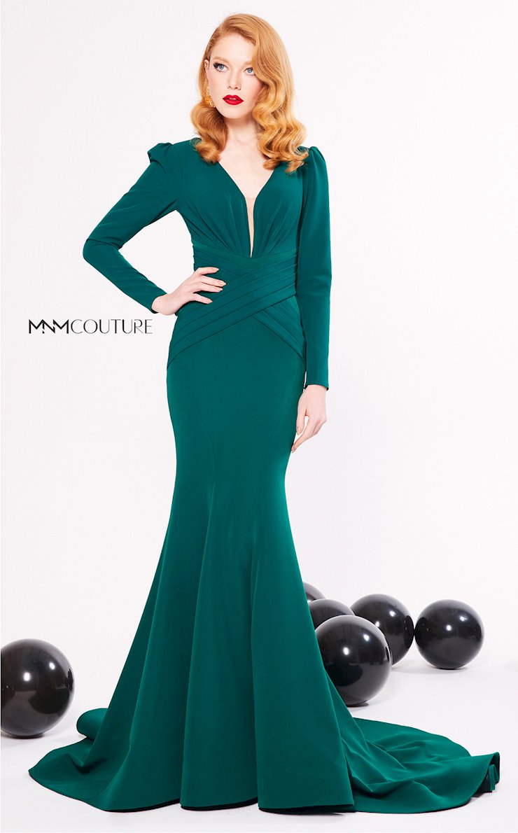 MNM Couture Style N0318  Image