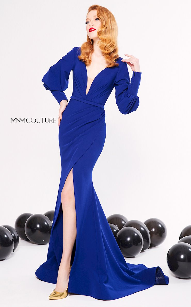 MNM Couture Style #N0319 Image