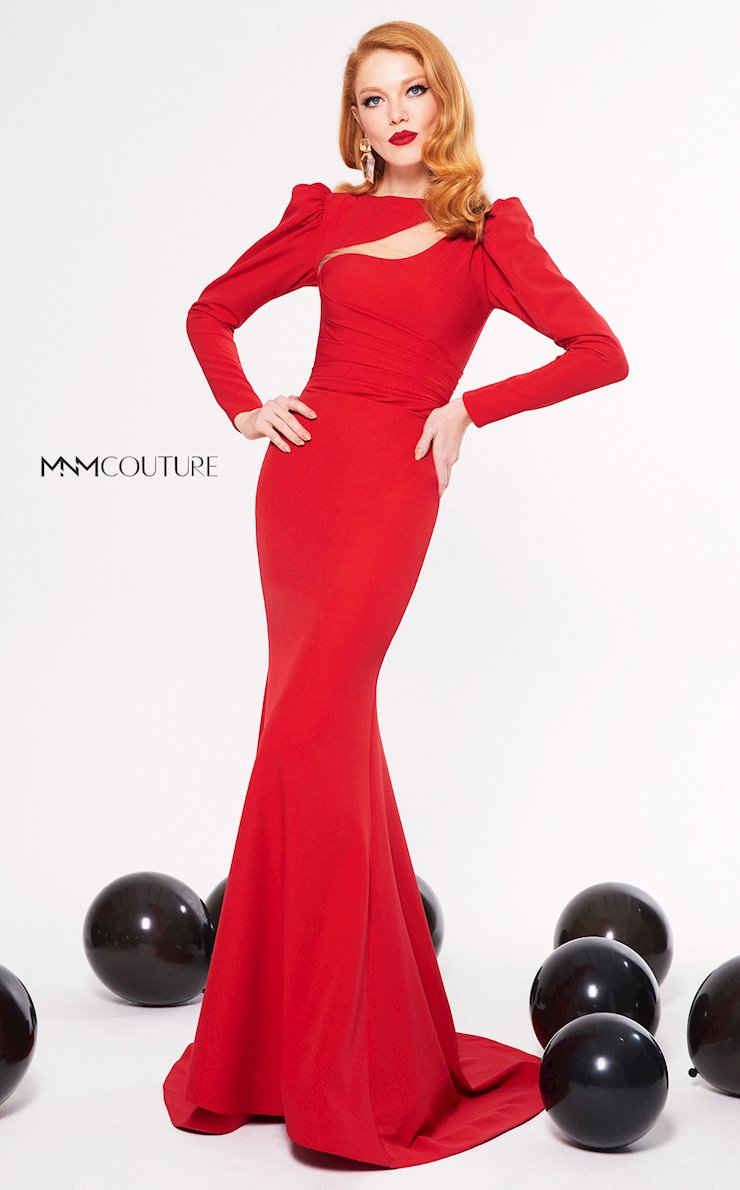 MNM Couture Style N0321  Image