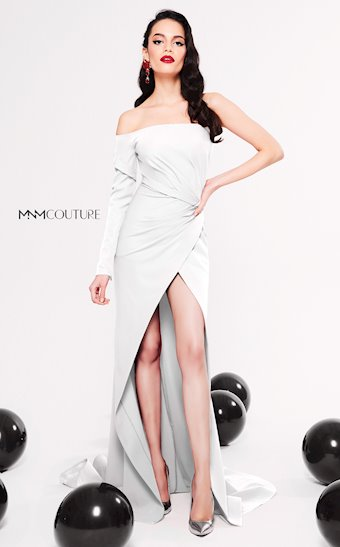 MNM Couture Style #N0322