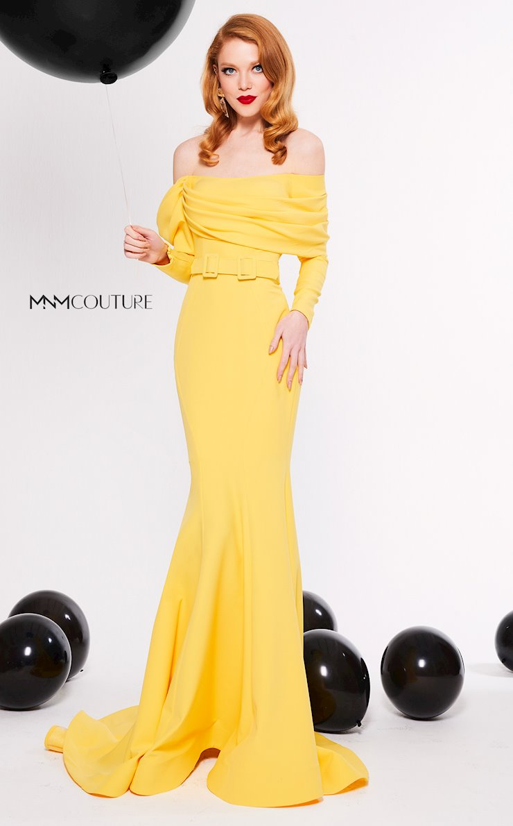 MNM Couture Style #N0324 Image