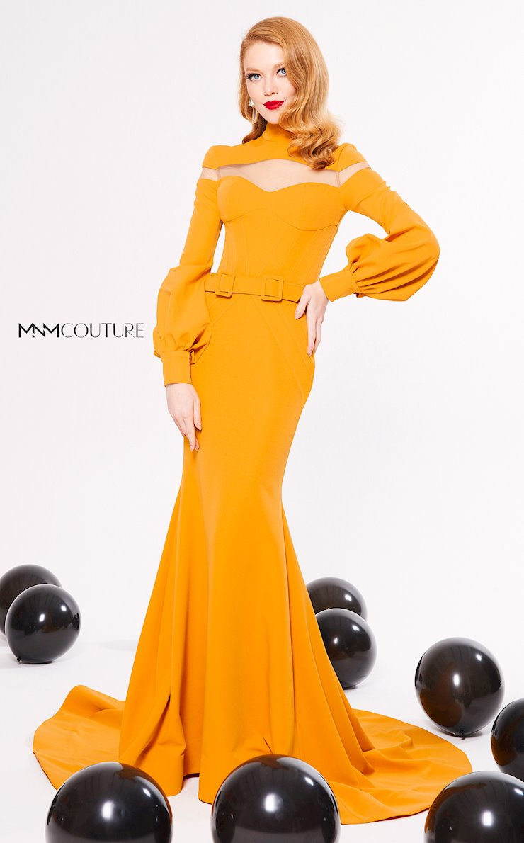MNM Couture Style N0326  Image