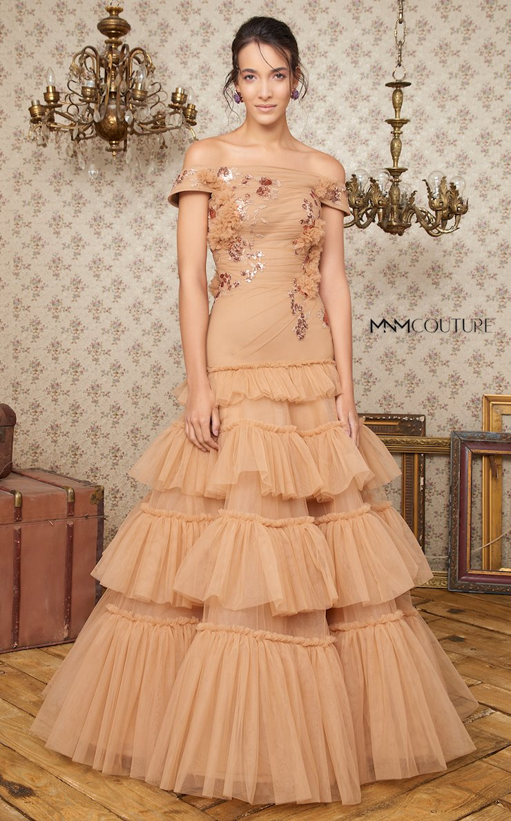 MNM Couture Style #N0338 Image